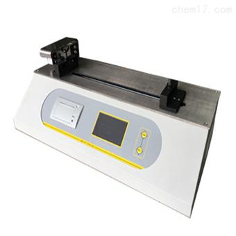 KZY-02电子纸张抗张试验机