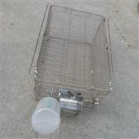 动物房大鼠饲养实验笼架 智科