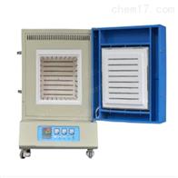 KF1200-61200度六面加热箱式炉