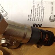 SBG332德国易福门IFM带止回阀的流量传感器