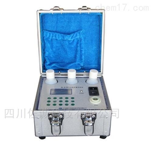 ZL-B型油液质量快速分析仪
