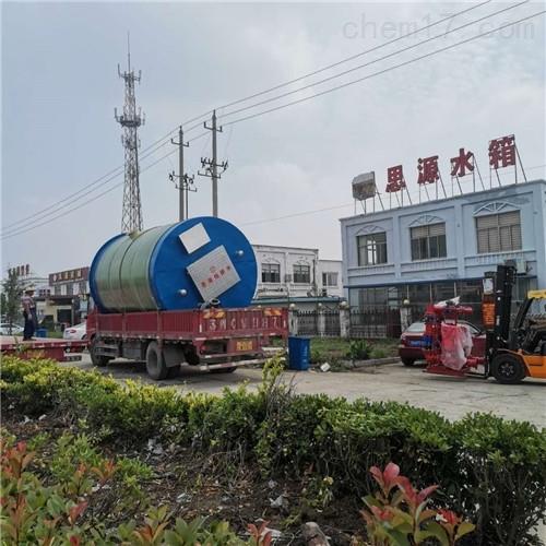 地埋污水提升一体化泵站向智能化进军