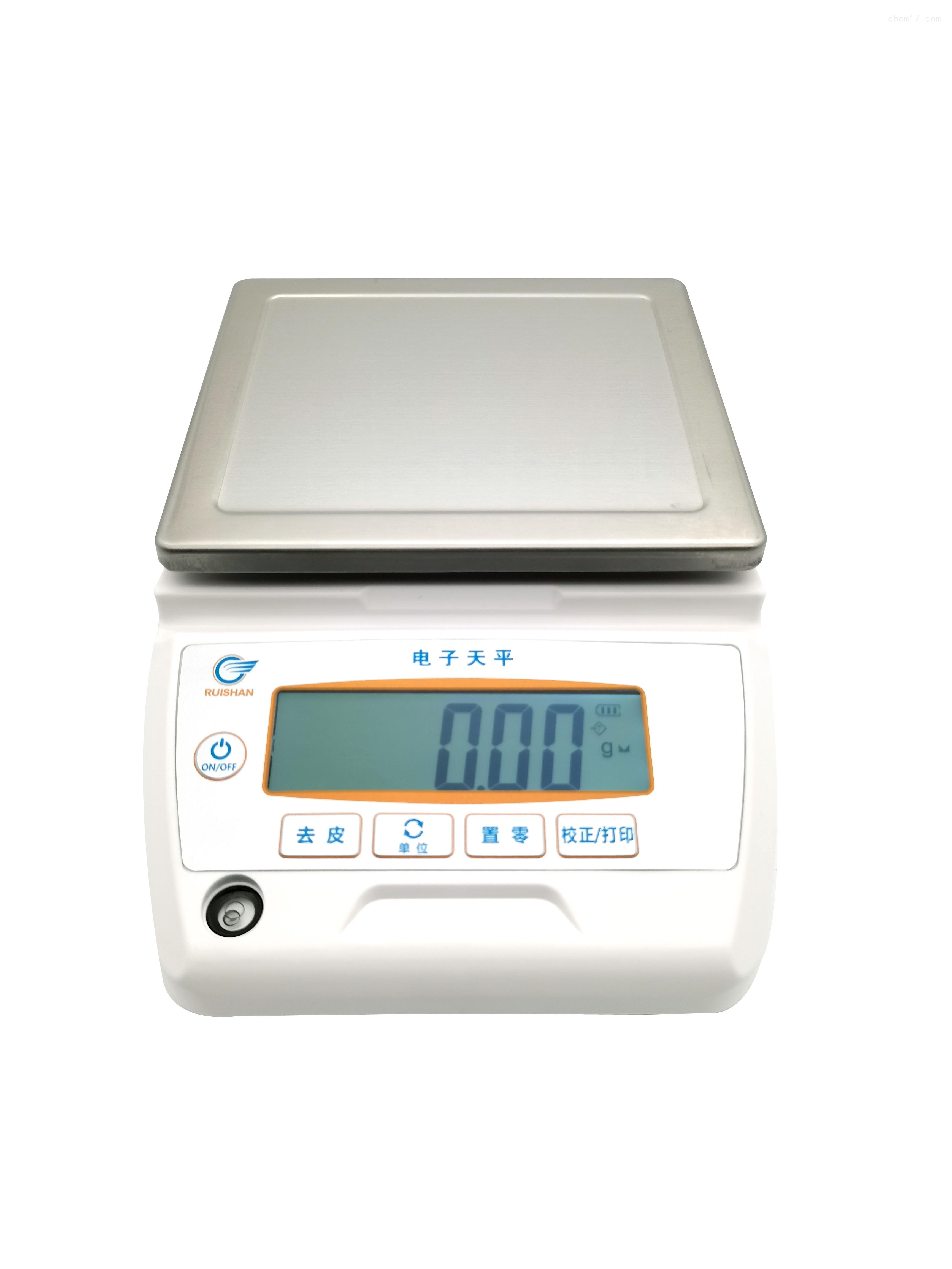 10kg0.01g电子天平