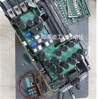 西门子PM240变频器无显示维修