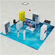 智能危化品管控系统