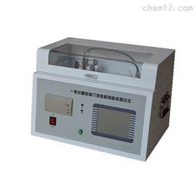 山东省承试设备绝缘油自动介质损耗测量仪