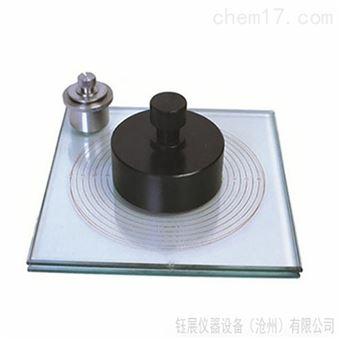 JCY-22厚漆腻子稠度测定仪
