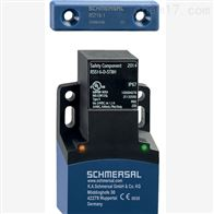 RSS16-D-CC德国SCHMERSAL安全传感器