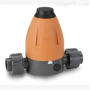 582型美国G+F压力控制阀