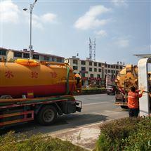 江西市政污水管道疏通
