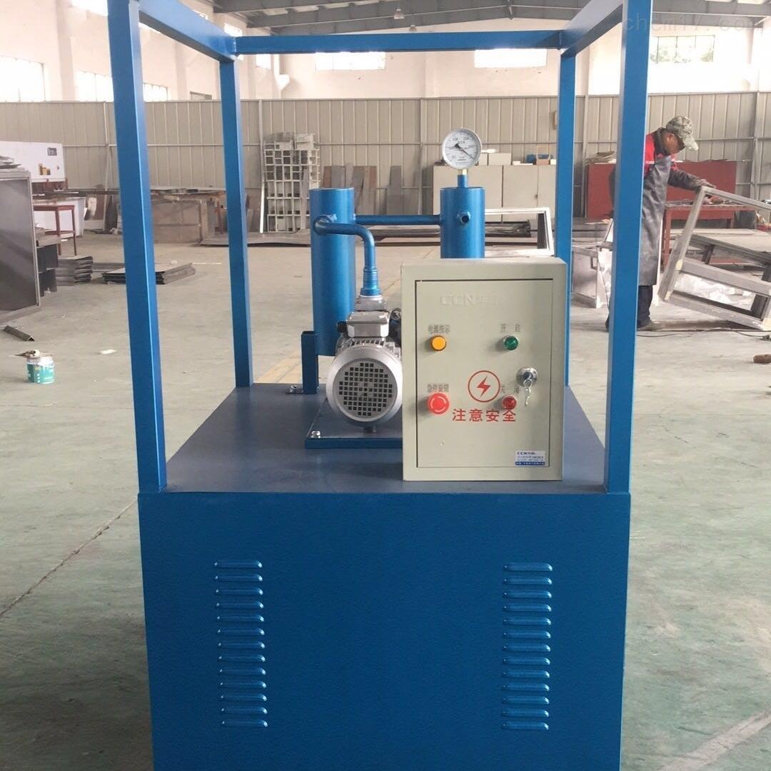 五级承装空气干燥发生器