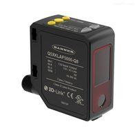 Q5XKLAF5000-Q8美国banner激光测量传感器