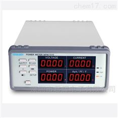 MPM-1010B高精度数字功率计