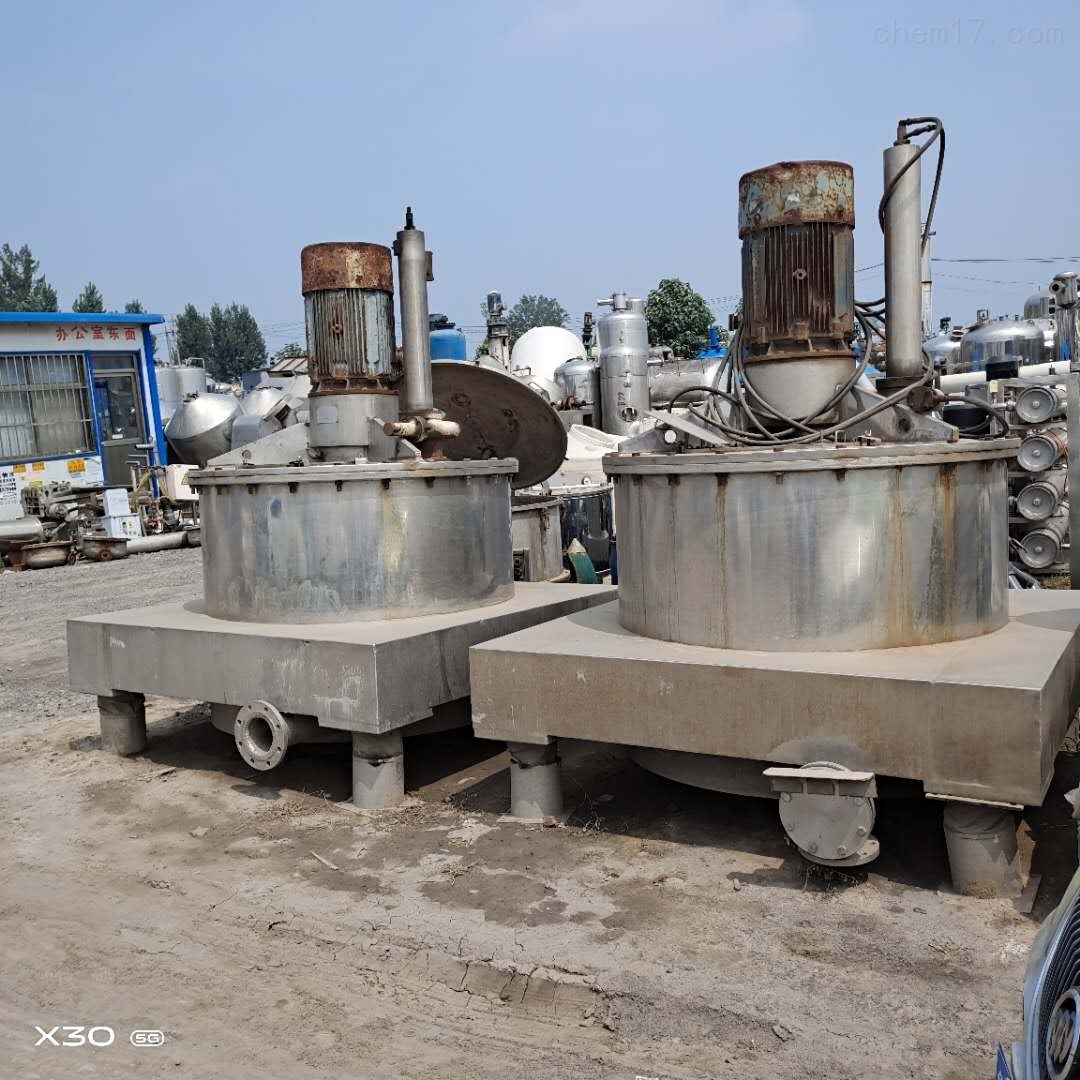 常年高价回收二手各种混合机