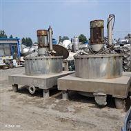 F-800常年高價回收二手各種混合機