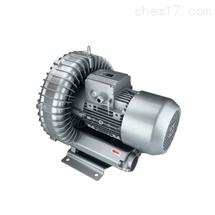 5.5KW污水曝氣旋渦高壓氣泵