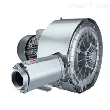 5.5KW環形高壓鼓風機