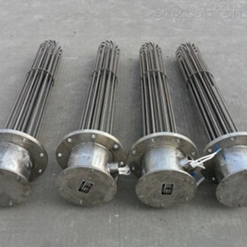 SRY6-9型管状加热器元件
