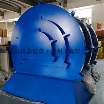 JCY-37硅芯管冷弯半径试验装置