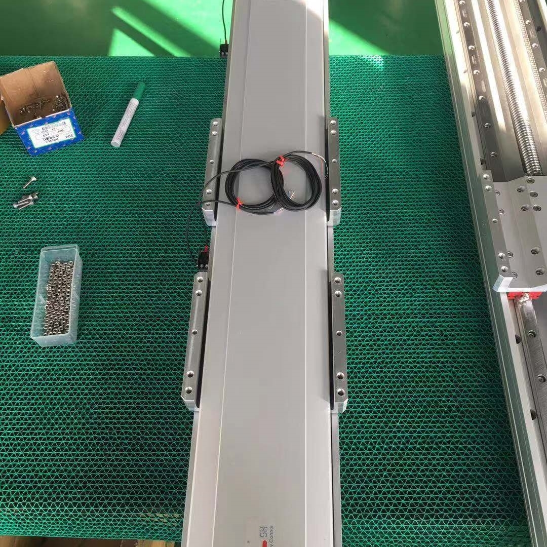 昆山半封闭丝杆模组RSB175