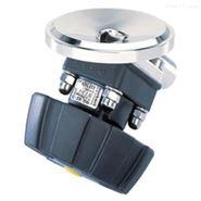 形式BURKERT带手动驱动器的罐底隔膜阀3235