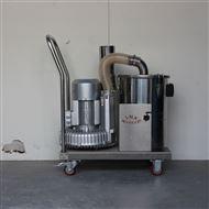 交流電固定式工業吸塵器