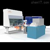 智能全流程核酸检测工作站
