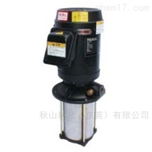 日本teral非自吸型冷却液电泵LHW型