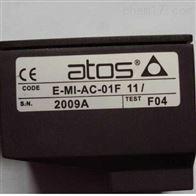 进口ATOS放大器E-K-11B现货