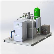 240升每天生物样本库超低温存储液氮发生器