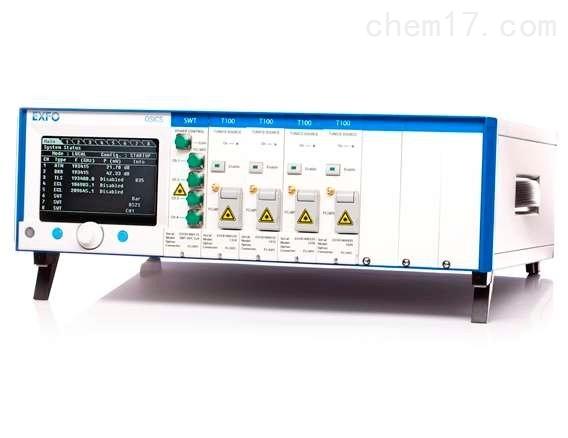 OSICS Mainframe - 多功能平台