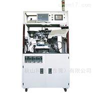 日本hu-brain芯片零件六面图像检查设备