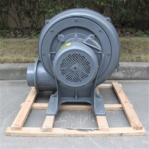 TB100-1 0.75KW透浦式鼓风机