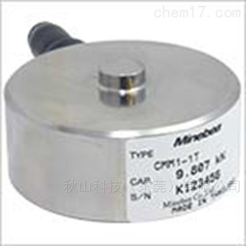日本minebea小型压缩传感器CMM1/CMM1R