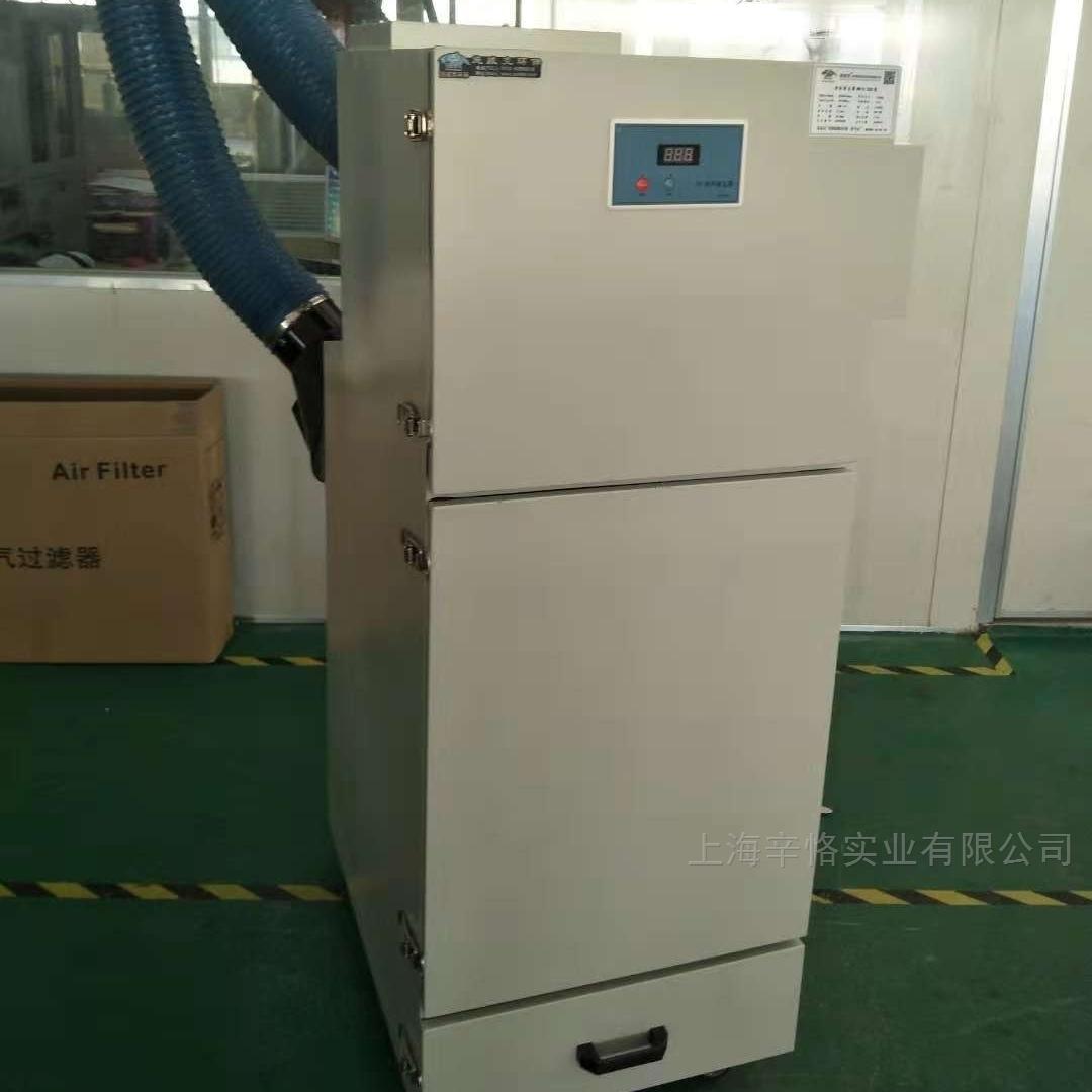 箱式工业吸尘器