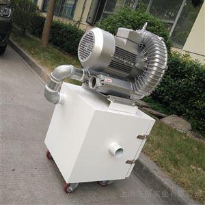 冲床废料处理工业吸尘器
