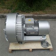 18.5KW雙葉輪鼓風機