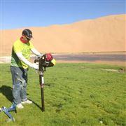 LB-KH505单人手持式土壤取样钻机 土壤采样器