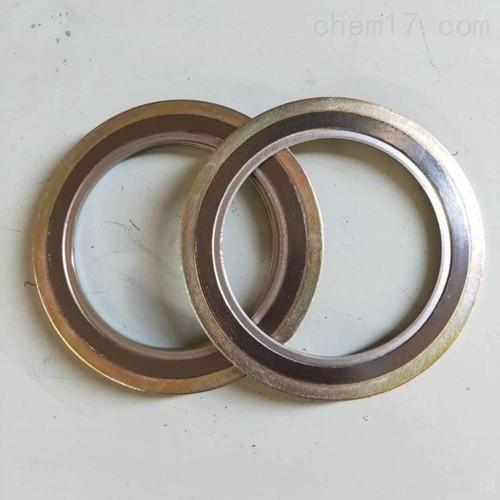 D1222耐高溫金屬四氟纏繞墊片出廠價