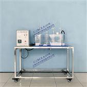 DYQ641粉尘粒径分布测定实验装置 废气处理