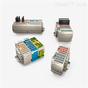 Klippon® Connect魏德米勒weidmueller控制器