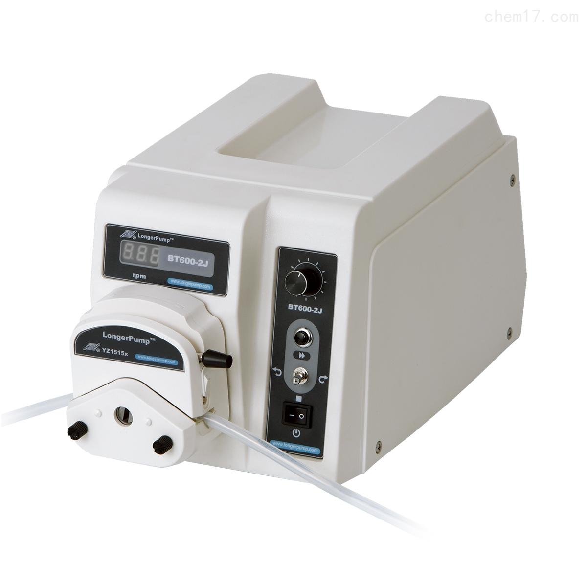 兰格精密蠕动泵 全型号