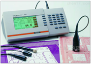 菲希尔MMS pc2(SIGMASCOPE)孔铜/面铜测厚仪
