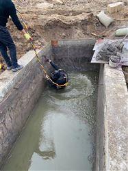 黄石水下打捞施工单位-实力派水下封堵