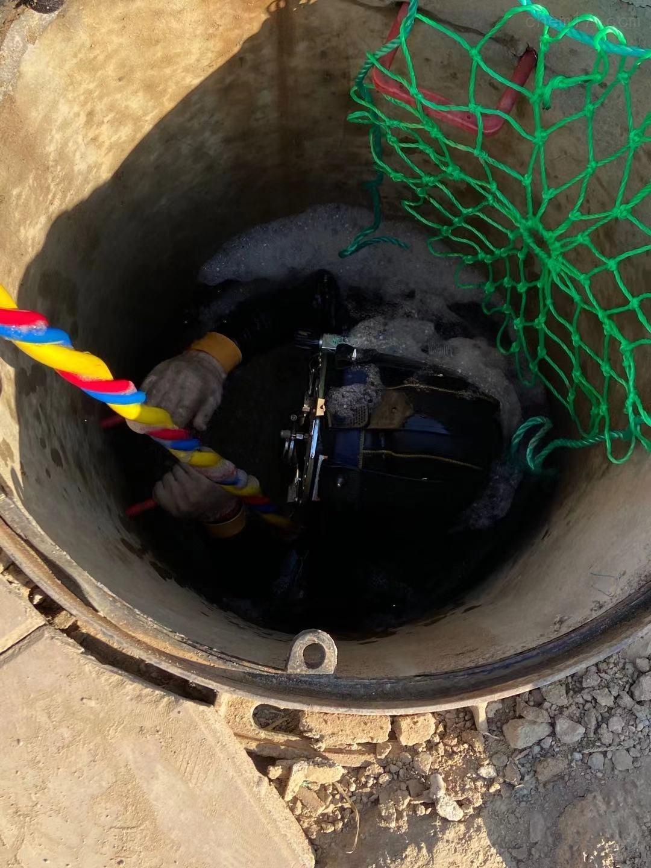 迪庆水下封堵公司-实力派施工单位