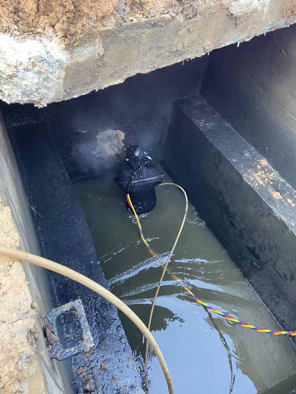 佳木斯污水管道封堵电话-实力派施工单位