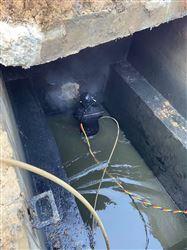 驻马店污水井水下封堵施工单位-实力派水下封堵