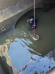 西双版纳水下封堵公司-实力派水下打捞