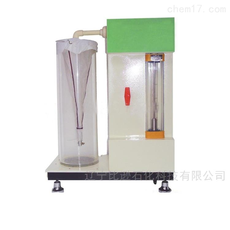 粘泥采集装置电动款使用方法
