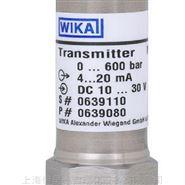 德国威卡WIKA便携式压力控制器